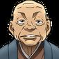 Mitsunari Tokugawa (Baki)