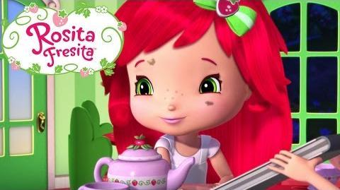 Rosita Fresita - Moda y Tecnología