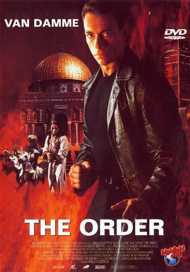 El orden de la muerte