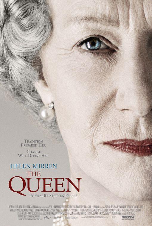La reina