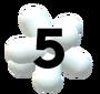 XHGC Canal 5 logo 1997 3d(1).png