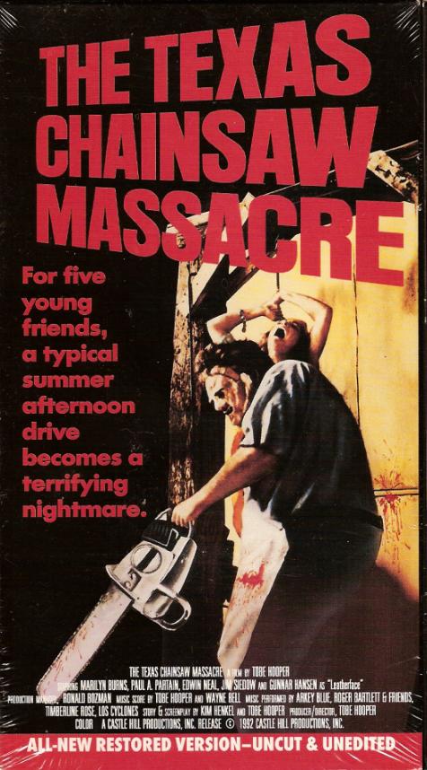 La masacre de Texas (1974)