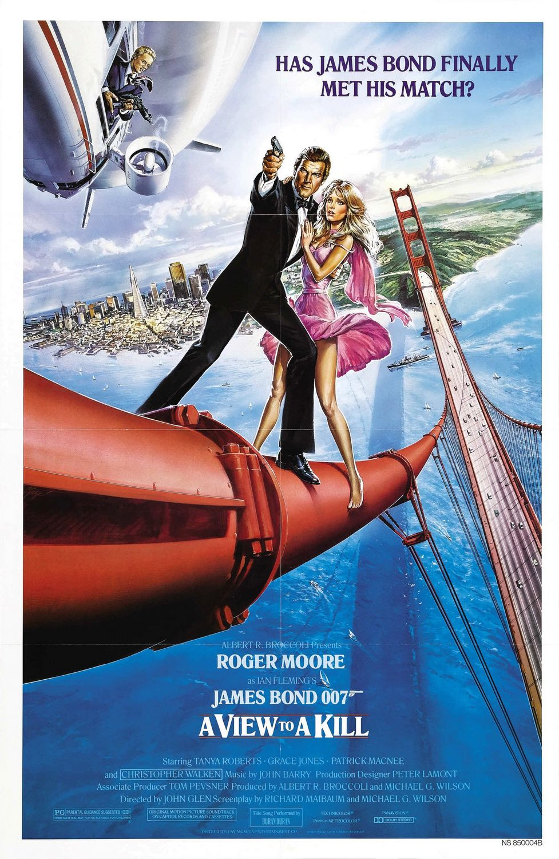 007: En la mira de los asesinos