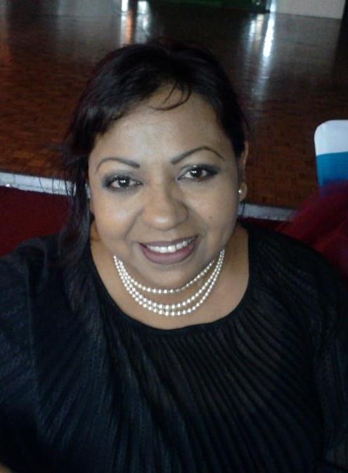 Cecilia Airol