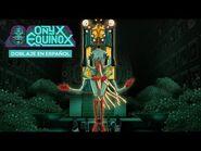 La Reina de los Muertos l Onyx Equinox (Doblaje en español)