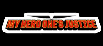 Alexdjhouse/Propuesta de doblaje: My Hero One's Justice
