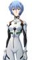Rei Ayanami PERSONAJE