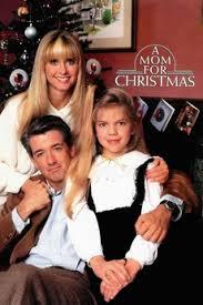 A mom for Christmas