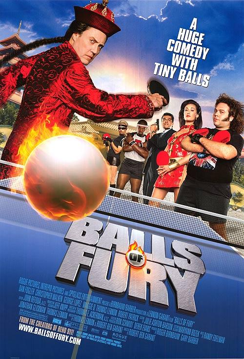 Furia de ping pong