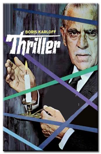Boris Karloff presenta