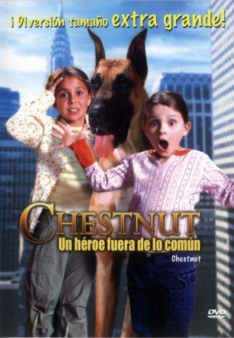 Chestnut: Un héroe fuera de lo común