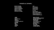 Creditos Doblaje Las épicas aventuras del Capitán Calzoncillos (temp 4 ep 1)