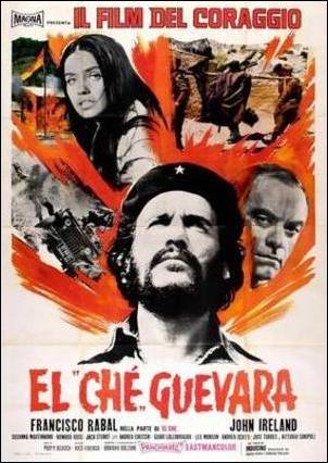 El 'Che' Guevara (1968)