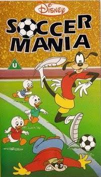 Sport Goofy en Soccermanía