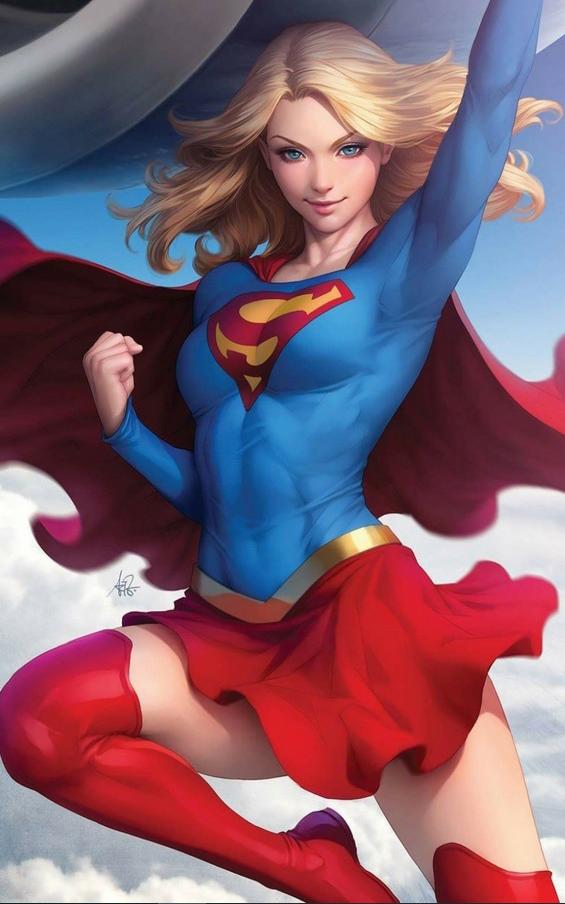 Supergirl (personaje)