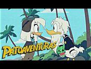 Patoaventuras (DuckTales) - El reencuentro de Donald y Della (Latino) -LQ-