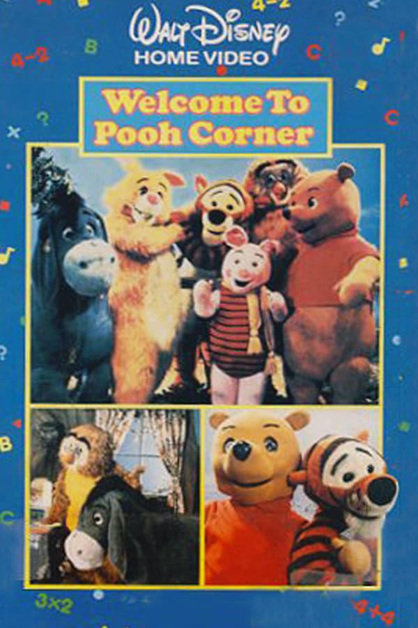 El rincón de Pooh