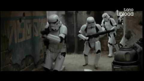 Rogue One Una aventura Star Wars - Detrás de escena - Español Latino
