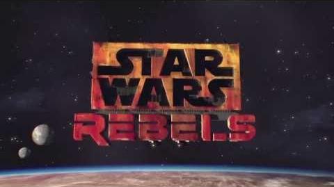 Star Wars Rebels Teaser Trailer (Latino America)