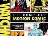 Watchmen: Motion Comic