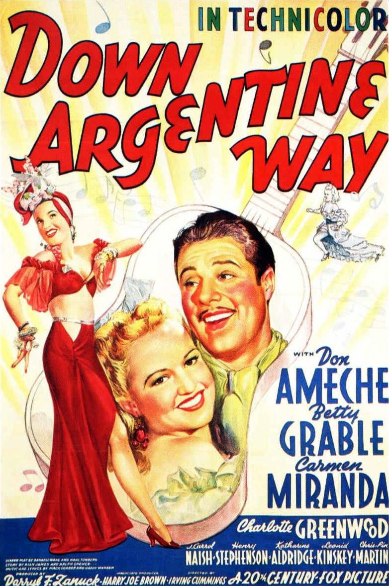 Serenata argentina