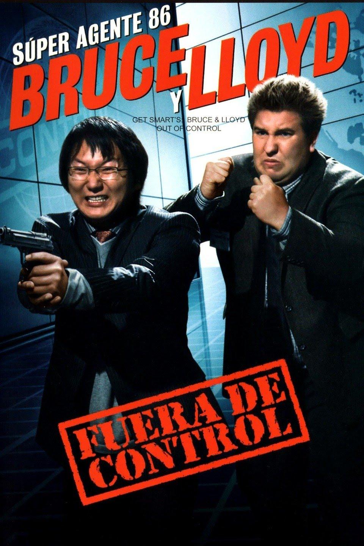 Bruce & Lloyd: Fuera de control