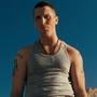 Christian Bale in Harsh Times