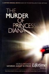 El asesinato de la princesa Diana