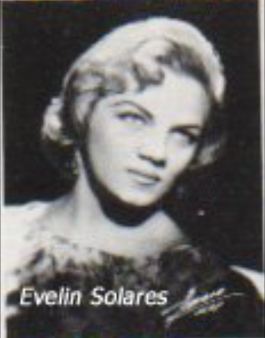 Evelyn Solares
