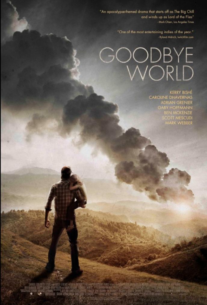 Adiós mundo