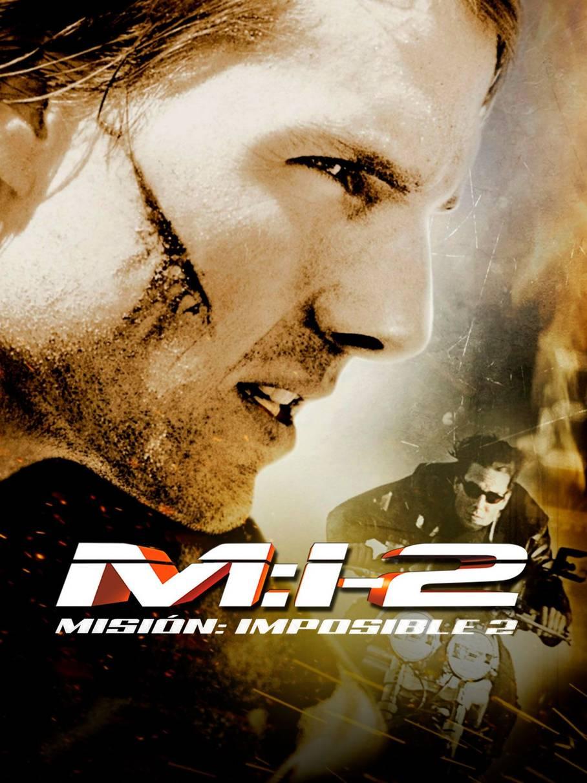 Misión: Imposible II