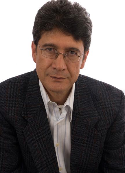 Rodolfo Gutiérrez