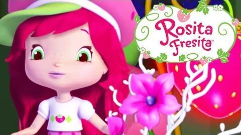 Rosita Fresita ★🍓 El Gran Encuentro HD🍓★ Aventuras en Tutti Frutti