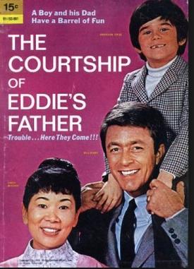 Buscando novia a papá (serie de TV)