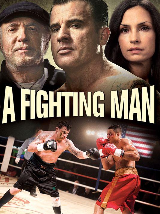 A Fighting Man