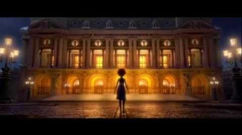 BAILARINA - Trailer Doblado - VF
