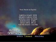 Doblaje Latino de El Increíble Castillo Vagabundo