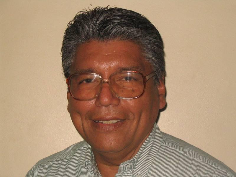 Édgar Sánchez Romero