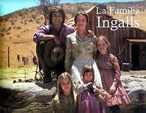 Anexo: La familia Ingalls - Episodios.