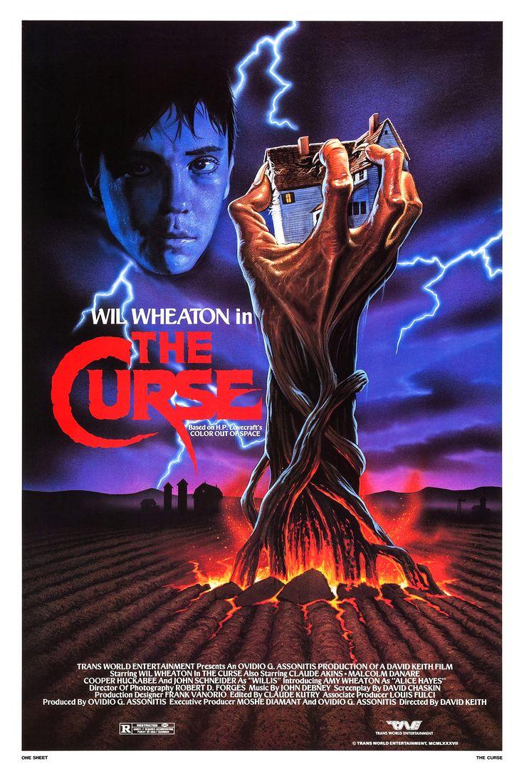 La maldición (1987)