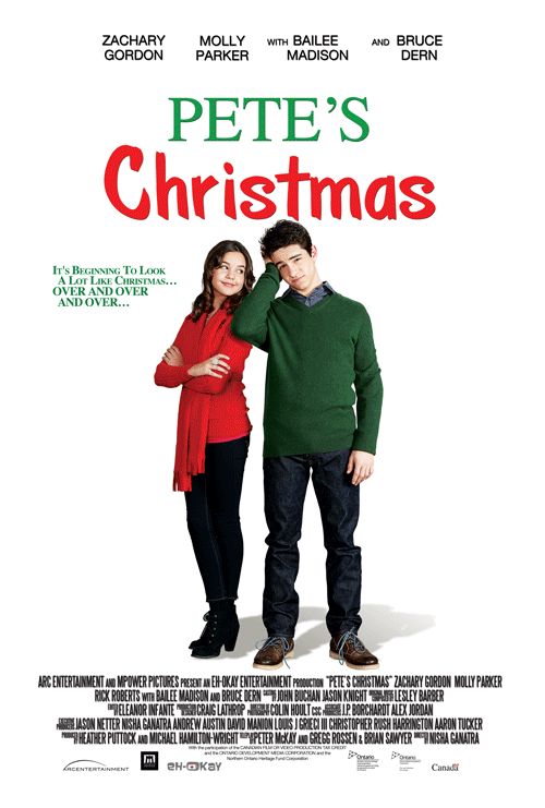 La Navidad de Pete