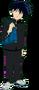 Ritsu - Mob Psycho 100