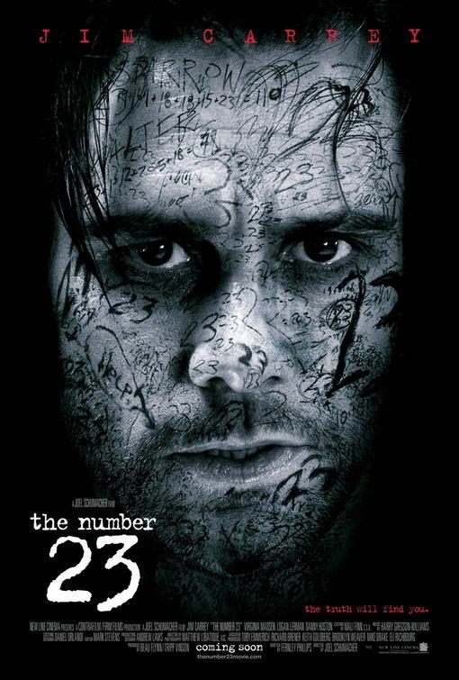 Número 23: La revelación