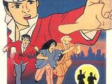 Karate Kid: La serie animada