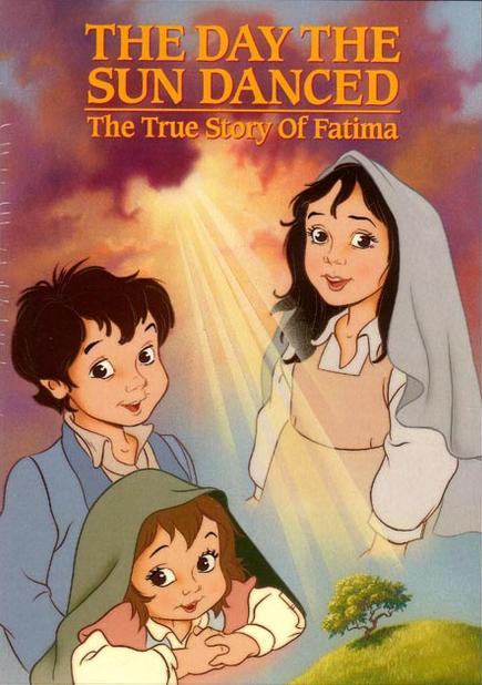Los niños y el sol: La verdadera historia de Fátima