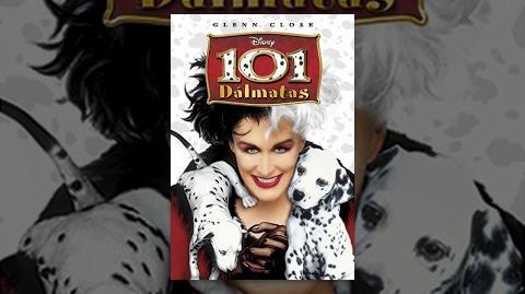 101 Dálmatas (Doblada)