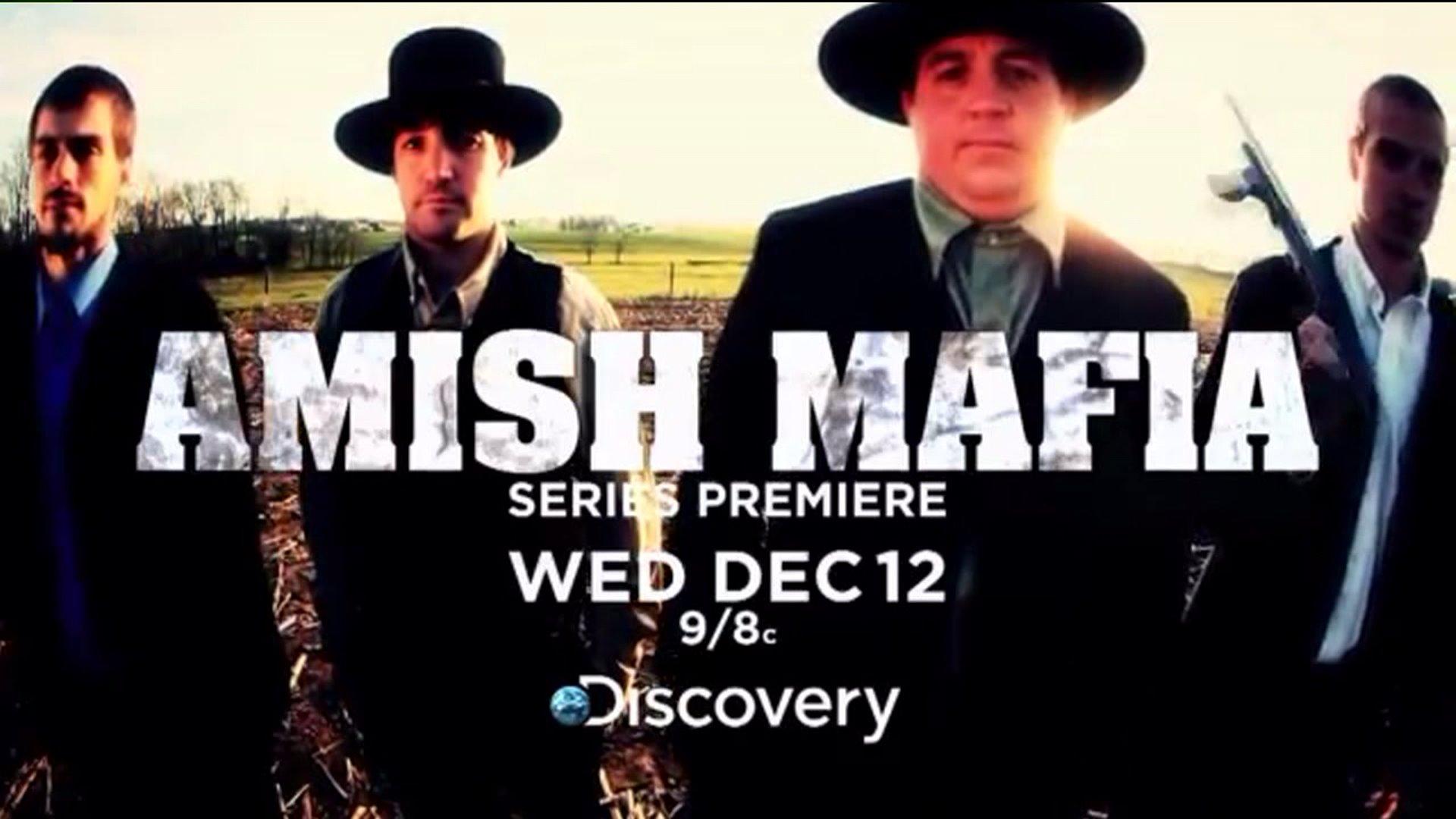 Mafia Amish