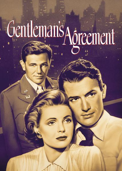 Acuerdo de caballeros
