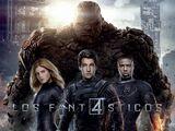 Los 4 fantásticos (2015)