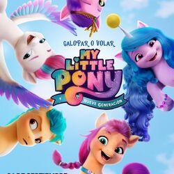 My Little Pony: Nueva generación